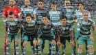 México: un equipo de fútbol con 12 casos de covid-19