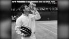 Muere Ashley Cooper, leyenda del tenis australiano