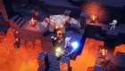 """XBOX lanza """"Minecraft Dungeons"""""""