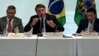 Bolsonaro desafía los consejos médicos