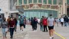 Concurridas playas en EE.UU. en medio de crisis de salud