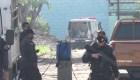 Batalla en cárcel de mujeres de Honduras ocasiona varias muertes