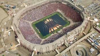 Conmebol habla sobre el futuro de copas internacionales