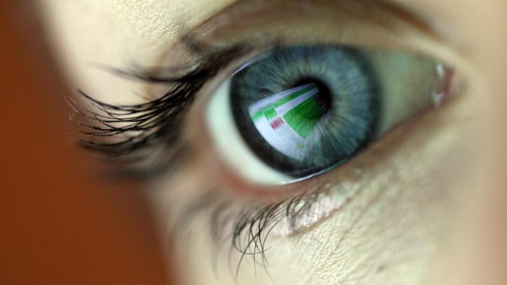 Una mirada al futuro: ojo biónico en desarrollo