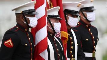 EE.UU.: ¿Qué es el Día de los Caídos?