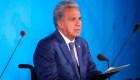 Vicente Albornoz: La debilidad de las políticas económicas de Lenín Moreno