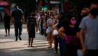 Covid-19: ¿será Brasil el nuevo epicentro de la pandemia?