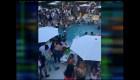 Fiesta en Houston en la que se ignora distanciamiento social