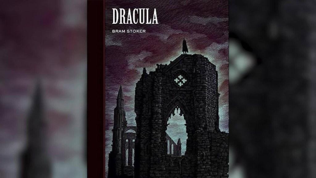 """Retro: Un día como hoy, """"Drácula"""" salía a la venta"""