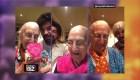 La Tata, la abuela que conquista las redes sociales