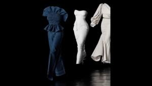 La moda tras la pandemia: pasarela virtual con modelos 3D