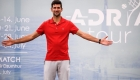 Novak Djokovic organiza su propio torneo de tenis