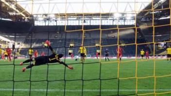 Lo más curioso del Borussia Dortmund vs. Bayern Munich