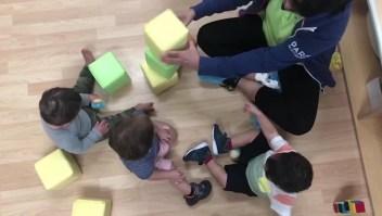 Nuevas reglas en centros infantiles por covid-19