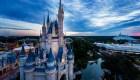 Así reabrirán los parques de Disney en julio