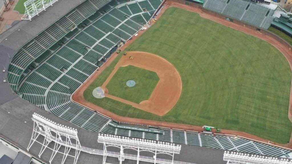 La MLB, ¿En una situación similar a la huelga de 1994?