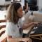 Teletrabajo: tres consejos para mejorar tu postura