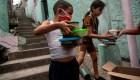 ONU: Casi 14 millones en riesgo de sufrir hambre