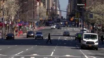 Nueva York regresará lentamente a la normalidad