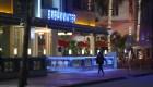 Miami Beach reabre sus restaurantes con pocos clientes