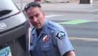 Arrestan a expolicía que puso su rodilla sobre George Floyd