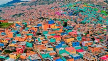 América Latina es la región con más casos de covid-19