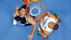 Fabricio Oberto: su retiro del baloncesto y el día después