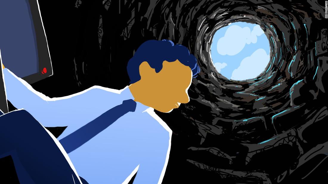 El lado oscuro de trabajar desde casa: la soledad