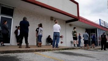 El desempleo en Estados Unidos no se había visto tan grave desde la década de 1930