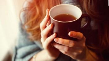 ¿Por qué beber té podría ayudar en una crisis?