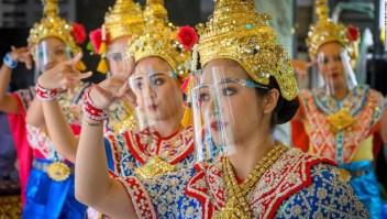 El futuro del turismo en la era del coronavirus: Asia puede tener respuestas a lo que viene