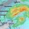Arthur, la primera tormenta con nombre de la temporada de huracanes, podría formarse este fin de semana