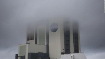 Lanzamiento histórico de SpaceX pospuesto debido al clima