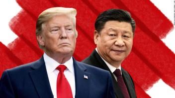 La administración de Trump elabora planes para castigar a China por el brote de coronavirus