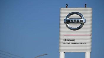 Nissan cierra planta Barcelona