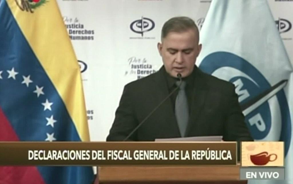 Venezuela - EE.UU. - Operación Gedeón