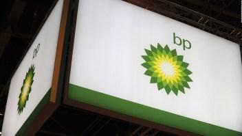 BP recortará 10.000 empleos por crisis