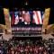 Trump - convención - Jacksonville