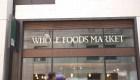 Niveles peligrosos de arsénico en bebida de Whole Foods