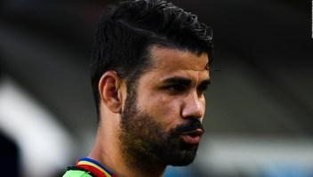 El acuerdo de Diego Costa por el fraude cometido en 2014