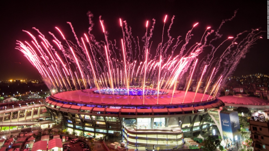 El fútbol brasileño tendrá público en sus estadios