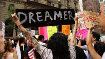 DACA - dreamers - Trump