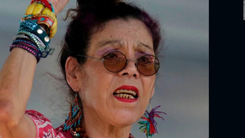 """Médico nicaragüense: """"Ni la vicepresidenta entiende lo que está diciendo"""""""