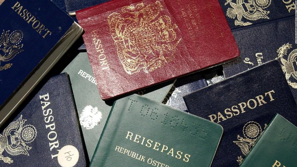 Restrigen visas para trabajadores temporales