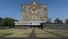 La UNAM, entre las 100 mejores universidades del mundo