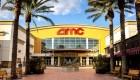 Los ingresos de AMC Theaters cayeron 22% en el primer trimestre
