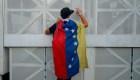 Periodista habla sobre las violaciones a derechos humanos en Venezuela