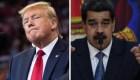 Asesor de Trump: La meta es que Maduro deje el poder