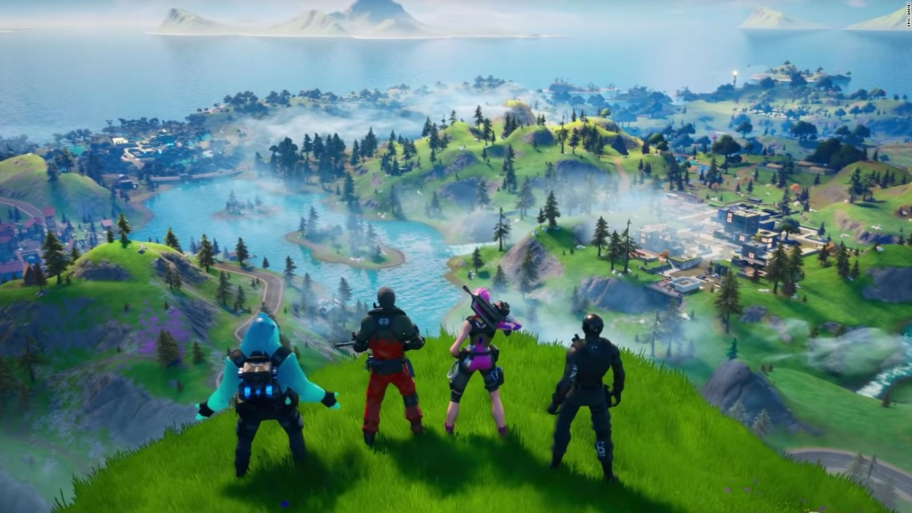 "La tercera temporada del ""Fortnite"" ya está disponible"