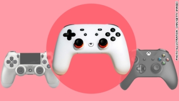 Gigantes tecnológicos van por videojuegos